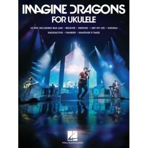 Imagine Dragons for Ukulele