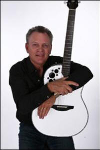 Jim Shinn, Guitar, Bass Guitar, Ukulele, Mandolin, Banjo