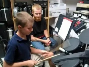 Fort Myers Drum Lessons