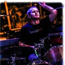 Sean Homes, Drum, Percussion, Piano
