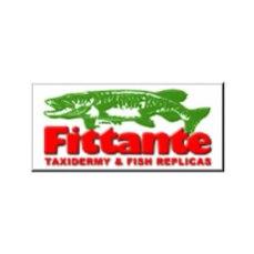 Fittante Taxidermy & Fish Replicas