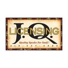 JQ Licensing