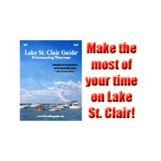 Lake St. Clair Guide