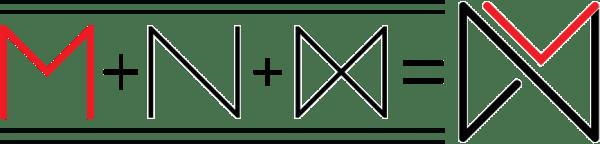mrnoob logo explain