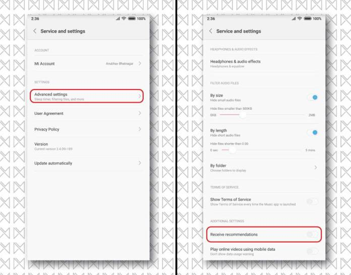 How to Remove Ads from MIUI Permanently? - MrNoob