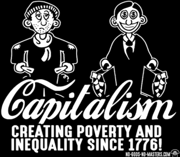 Capitalism, poverty and praxis   MR Online