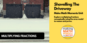 Shovelling The Driveway Unit - Featured Image