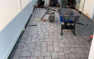 Concrete Tear Out