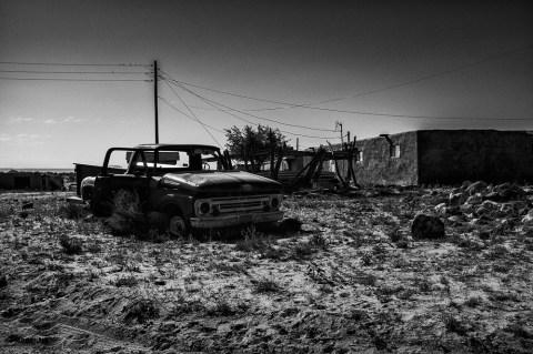 Mrozilla Street Photo @New Mexico