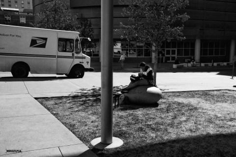 Mrozilla Street Photo @Denver