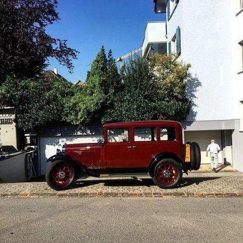 #oldtimer #romanshorn #switzerland #mrozilla