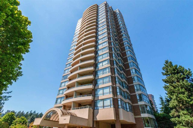 "Main Photo: 201 5885 OLIVE Avenue in Burnaby: Metrotown Condo for sale in ""The Metropolitan"" (Burnaby South)  : MLS®# R2481916"