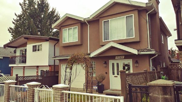 Main Photo: 5149 FAIRMONT Street in Vancouver: Collingwood VE House for sale (Vancouver East)  : MLS®# R2423659