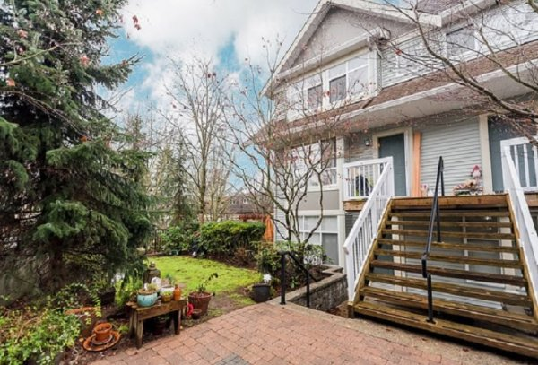 """Main Photo: 22 7128 STRIDE Avenue in Burnaby: Edmonds BE Townhouse for sale in """"Riverstone"""" (Burnaby East)  : MLS®# R2395232"""