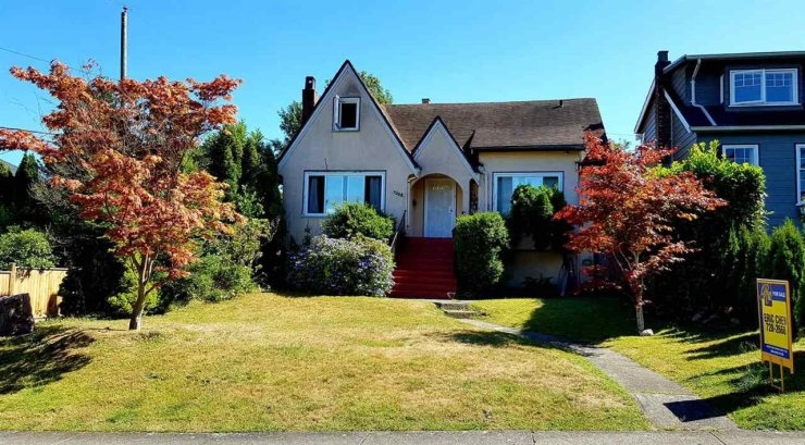 Main Photo: 3338 W 31ST Avenue in Vancouver: Dunbar House for sale (Vancouver West)  : MLS®# R2391525