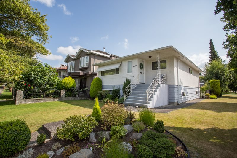 Main Photo: 6996 DUMFRIES Street in Vancouver: Killarney VE House for sale (Vancouver East)  : MLS®# R2487289
