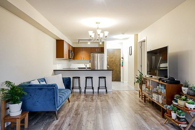 """Main Photo: 304 7337 MACPHERSON Avenue in Burnaby: Metrotown Condo for sale in """"CADENCE"""" (Burnaby South)  : MLS®# R2337902"""