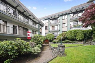 "Photo 25: 205 5450 EMPIRE Drive in Burnaby: Capitol Hill BN Condo for sale in ""EMPIRE PLACE"" (Burnaby North)  : MLS®# R2472749"