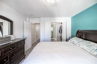"""Photo 17: 74 27735 ROUNDHOUSE Drive in Abbotsford: Aberdeen Townhouse for sale in """"Roundhouse"""" : MLS®# R2485812"""