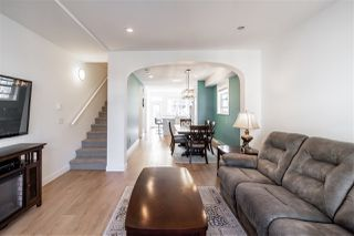 """Photo 12: 74 27735 ROUNDHOUSE Drive in Abbotsford: Aberdeen Townhouse for sale in """"Roundhouse"""" : MLS®# R2485812"""