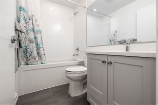 """Photo 23: 74 27735 ROUNDHOUSE Drive in Abbotsford: Aberdeen Townhouse for sale in """"Roundhouse"""" : MLS®# R2485812"""