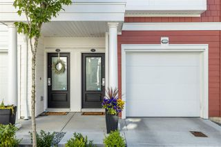 """Photo 30: 74 27735 ROUNDHOUSE Drive in Abbotsford: Aberdeen Townhouse for sale in """"Roundhouse"""" : MLS®# R2485812"""