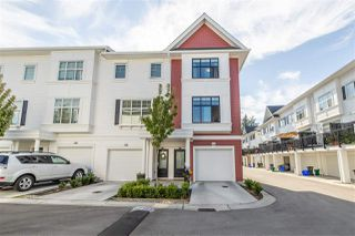 """Photo 33: 74 27735 ROUNDHOUSE Drive in Abbotsford: Aberdeen Townhouse for sale in """"Roundhouse"""" : MLS®# R2485812"""