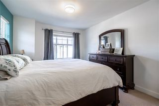 """Photo 18: 74 27735 ROUNDHOUSE Drive in Abbotsford: Aberdeen Townhouse for sale in """"Roundhouse"""" : MLS®# R2485812"""