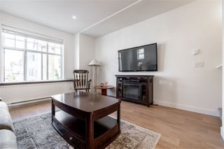"""Photo 11: 74 27735 ROUNDHOUSE Drive in Abbotsford: Aberdeen Townhouse for sale in """"Roundhouse"""" : MLS®# R2485812"""