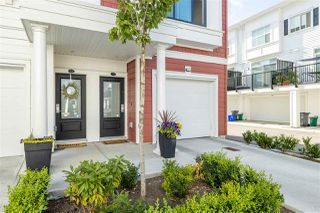"""Photo 31: 74 27735 ROUNDHOUSE Drive in Abbotsford: Aberdeen Townhouse for sale in """"Roundhouse"""" : MLS®# R2485812"""