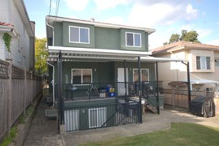 Photo 20: 3428 E 4TH Avenue in Vancouver: Renfrew VE House for sale (Vancouver East)  : MLS®# R2487553