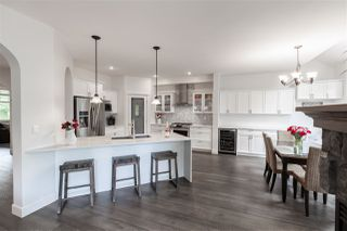 Photo 5: 19661 73B Avenue in Langley: Willoughby Heights House for sale : MLS®# R2463590