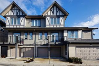 """Photo 2: 45 10388 NO.2 Road in Richmond: Woodwards Townhouse for sale in """"KINGSLEY ESTATE"""" : MLS®# R2527752"""