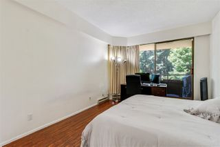 "Photo 13: 201 5885 OLIVE Avenue in Burnaby: Metrotown Condo for sale in ""The Metropolitan"" (Burnaby South)  : MLS®# R2481916"