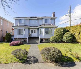 Photo 25: 7437 STIRLING Street in Vancouver: Fraserview VE House for sale (Vancouver East)  : MLS®# R2528776
