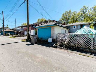 Photo 20: 1935 E 53RD Avenue in Vancouver: Killarney VE House for sale (Vancouver East)  : MLS®# R2455591