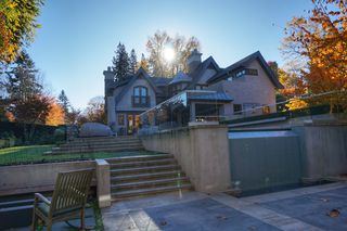 Photo 7: 1707 West 38th Avenue in Vancouver: Shaughnessy House for sale (Vancouver West)
