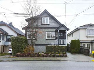 Photo 1: 77 E KING EDWARD Avenue in Vancouver: Main House for sale (Vancouver East)  : MLS®# R2419874