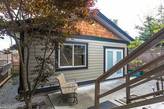 Photo 29: 5040 CHESTER Street in Vancouver: Fraser VE House for sale (Vancouver East)  : MLS®# R2490731