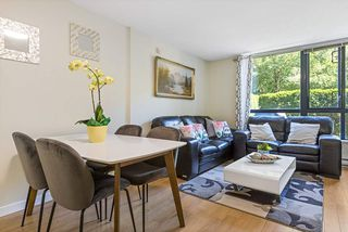 Photo 2: 102 3588 CROWLEY Drive in Vancouver: Collingwood VE Condo for sale (Vancouver East)  : MLS®# R2487319