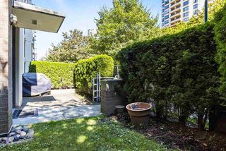 Photo 17: 102 3588 CROWLEY Drive in Vancouver: Collingwood VE Condo for sale (Vancouver East)  : MLS®# R2487319
