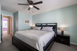 """Photo 21: 67 6575 192 Street in Surrey: Clayton Townhouse for sale in """"IXIA"""" (Cloverdale)  : MLS®# R2495504"""
