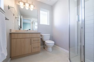 """Photo 24: 67 6575 192 Street in Surrey: Clayton Townhouse for sale in """"IXIA"""" (Cloverdale)  : MLS®# R2495504"""
