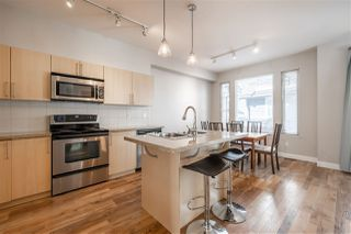 """Photo 4: 67 6575 192 Street in Surrey: Clayton Townhouse for sale in """"IXIA"""" (Cloverdale)  : MLS®# R2495504"""