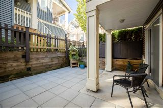 """Photo 31: 67 6575 192 Street in Surrey: Clayton Townhouse for sale in """"IXIA"""" (Cloverdale)  : MLS®# R2495504"""