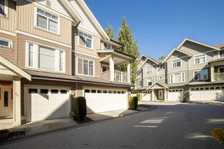 """Photo 34: 67 6575 192 Street in Surrey: Clayton Townhouse for sale in """"IXIA"""" (Cloverdale)  : MLS®# R2495504"""