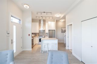 """Photo 6: TH1 1728 GILMORE Avenue in Burnaby: Willingdon Heights Townhouse for sale in """"ESCALA"""" (Burnaby North)  : MLS®# R2480300"""