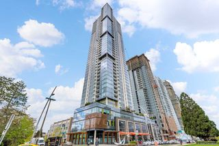 Photo 1: 1707 6461 TELFORD Avenue in Burnaby: Metrotown Condo for sale (Burnaby South)  : MLS®# R2481557