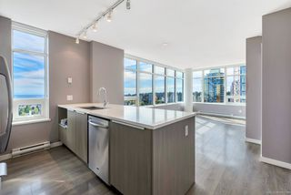 Photo 2: 1707 6461 TELFORD Avenue in Burnaby: Metrotown Condo for sale (Burnaby South)  : MLS®# R2481557
