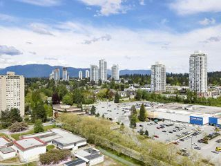 "Photo 3: 2305 3737 BARTLETT Court in Burnaby: Sullivan Heights Condo for sale in ""Timberlea - The Maple"" (Burnaby North)  : MLS®# R2453659"